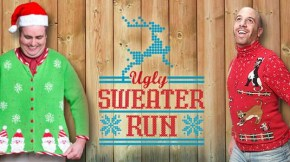 The Ugly Sweater Run